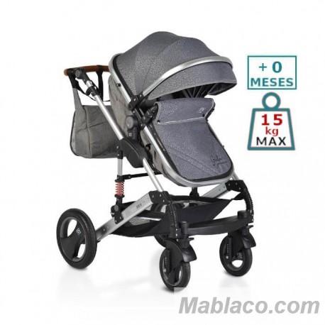 Carrito de bebé Gala Premium Panther