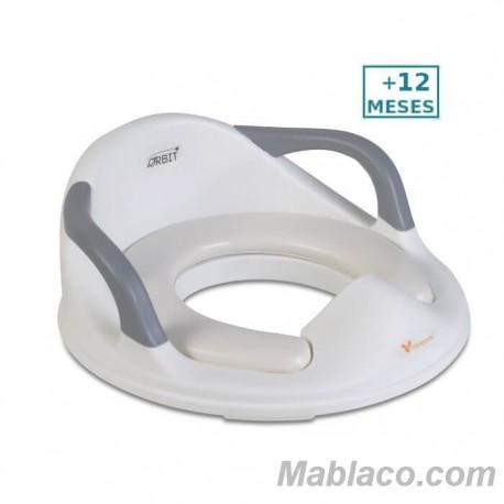 Adaptador WC Ergonómico Orbit