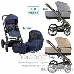 Carrito de bebé Icon Duo