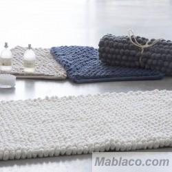 Alfombra de Baño 100% Algodón Basic Cotton