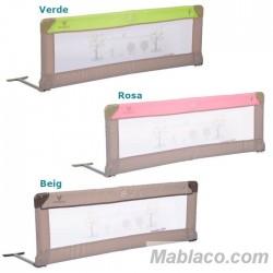 Barrera de cama Lateral 130 cm