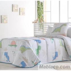 Edredón Comforter infantil Dinos
