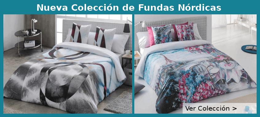 Fundas Nórdicas Nueva Colección en Mablaco